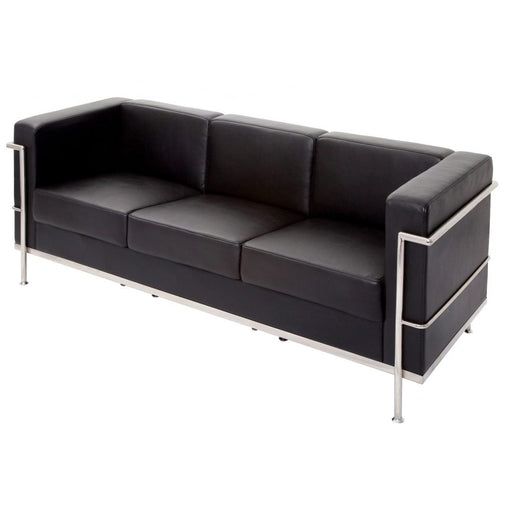 Space 3 - Three Seater Lounge | Teamwork Office Furniture