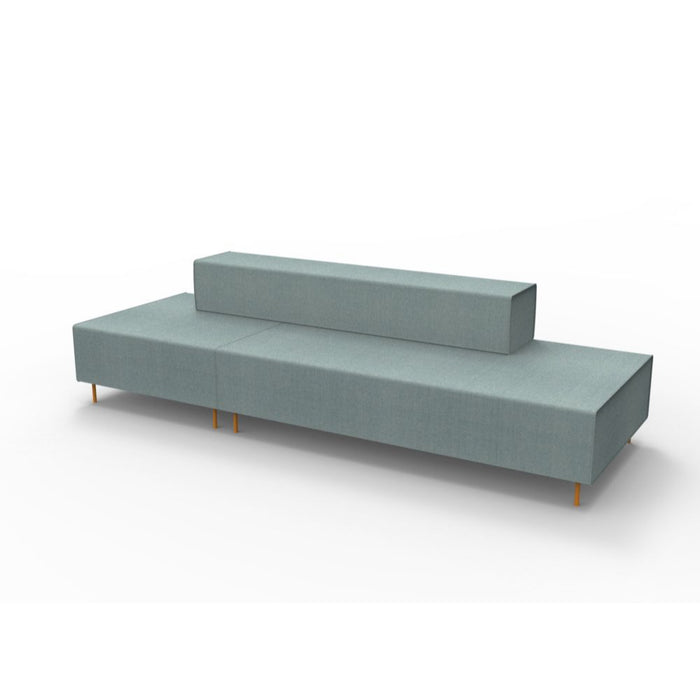 Flexi Lounge Stretch | Teamwork Office Furniture