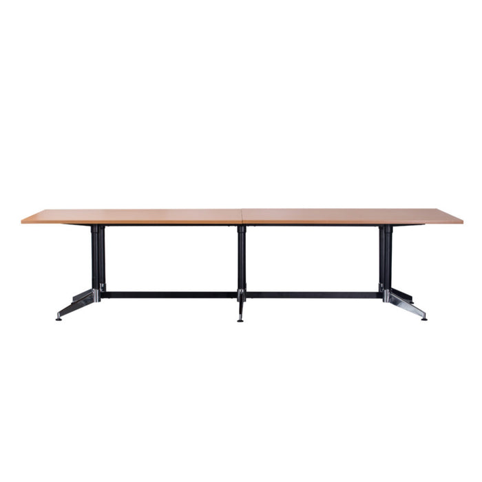 Typhoon Boardroom Table | Teamwork Office Furniture