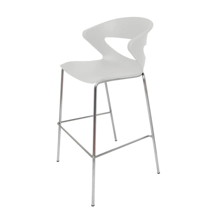 Taurus Bar Stool | Teamwork Office Furniture
