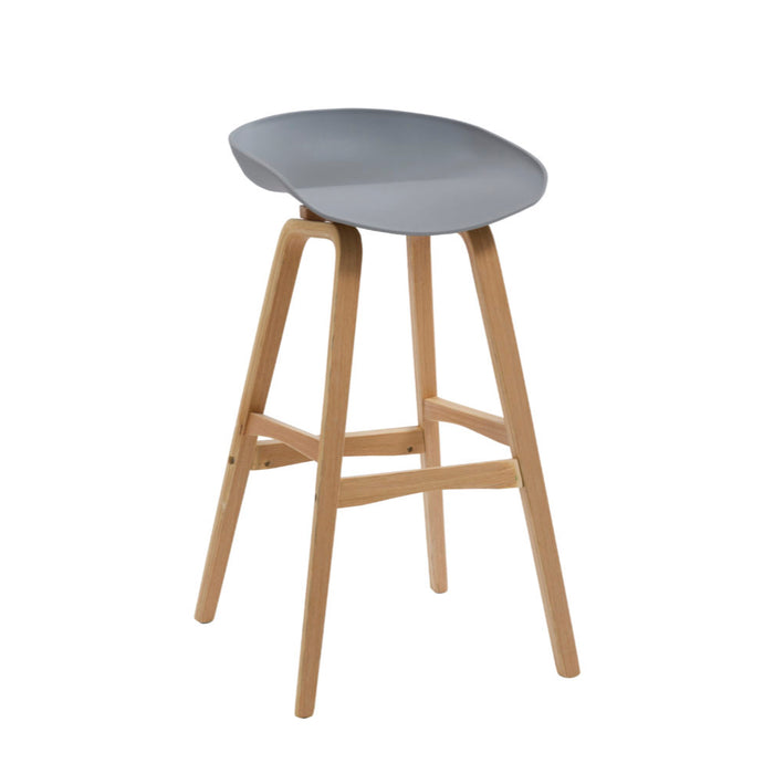 Virgo Bar Stool | Teamwork Office Furniture