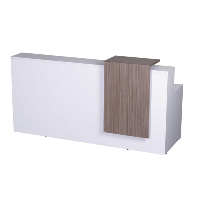 Urban Reception Counter | Teamwork Office Furniture