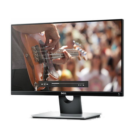"Dell - S2316H 23"" IPS LED Monitor"