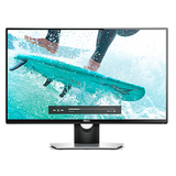 "Dell - SE2716H 27"" VA Curved LED Monitor"