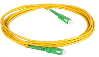 Fibre Broadband Patch Cord (3m/15m/20m)