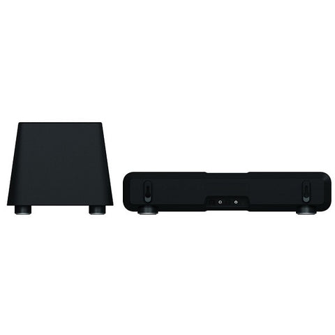 Razer - Leviathan Elite Gaming & Music Sound Bar