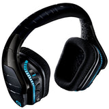 Logitech G - G933 Artemis Spectrum™ Wireless Headset