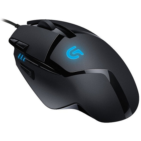 Logitech G - G402 Hyperion Fury FPS Gaming Mouse