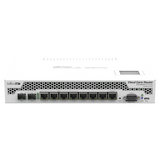 PC Show Special - MikroTik - Cloud Core Router 1009-7G-1C-1S+PC