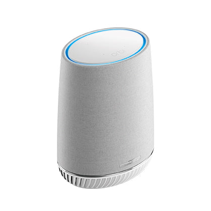 Netgear Orbi Voice WiFi Satellite and Smart Speaker (RBS40V)
