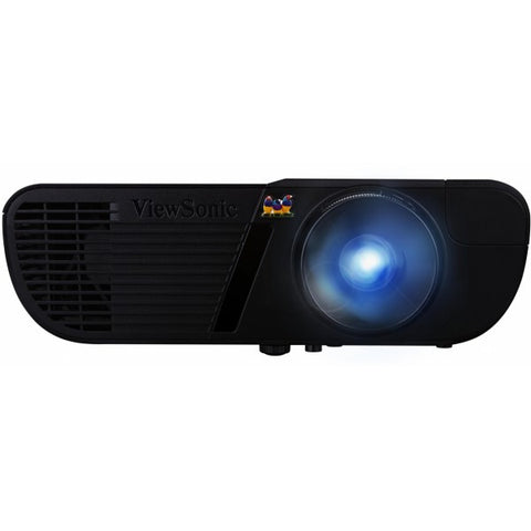 ViewSonic - PJD7720HD (FHD) 3200lm Projector