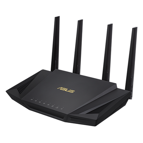 ASUS®  RT-AX58U AX3000 Dual Band WiFi 6 Router