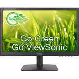 "ViewSonic - VA1903A 19"" 16:9 Widescreen LED Monitor"