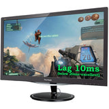 "ViewSonic VX2457MHD 24"" FHD Gaming Monitor"