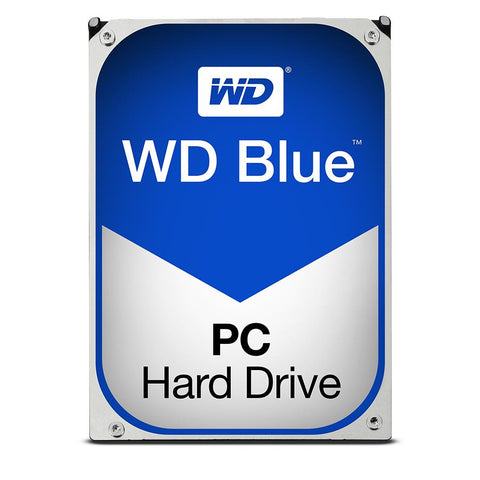 "WD 3.5"" Int HDD (Blue)"