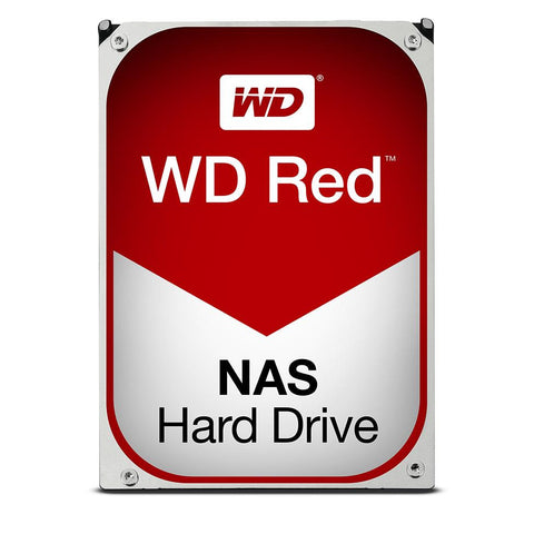 "WD 3.5"" Int HDD (Red)"