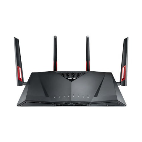 ASUS - RT-AC88U Router