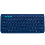 Logitech - K380 Multi-Device Bluetooth Keyboard