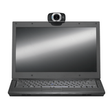 Logitech - HD Webcam C615 (AP)
