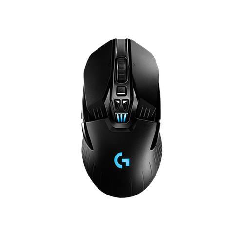 7daf1887035 Logitech G - G903 Lightspeed Wireless Gaming Mouse – ViewQwest Pte Ltd
