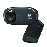 Logitech - HD Webcam C310
