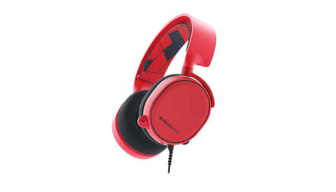 Steelseries Arctis 3 Headphone (Limited Edition Color)