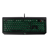 Razer - BlackWidow Ultimate 2016 Mechanical Gaming Keyboard (US Layout)