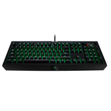Razer - BlackWidow Ultimate Stealth 2016 Mechanical Gaming Keyboard (US Layout)