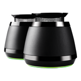Razer - Ferox 2 Mobile Gaming & Music Speaker