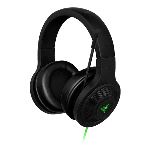 Razer - Kraken USB Essential Gaming Headset
