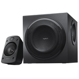 Logitech - Z906 5.1 THX Surround Sound