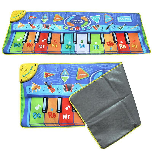 Step-to-Play Junior Piano