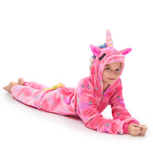 Load image into Gallery viewer, Rose Red Onesie For Girls