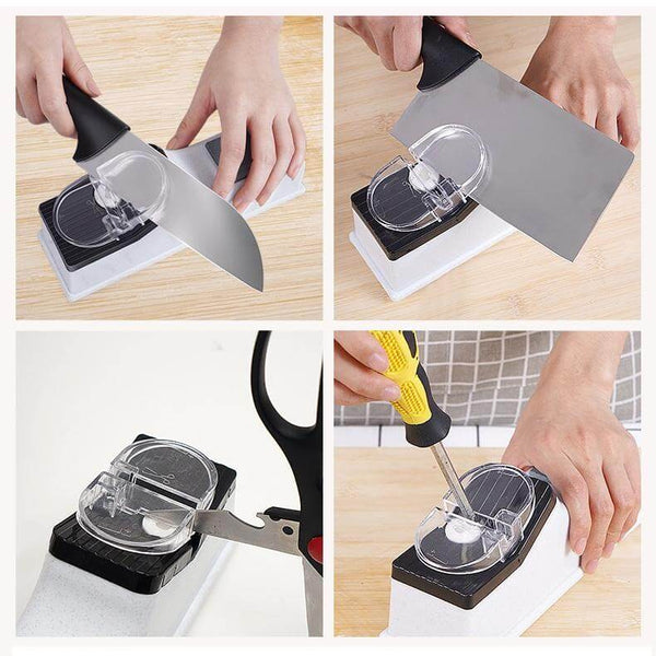 cheap Multifunctional Electric Knife Sharpener