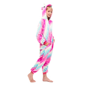 hooded pajama for girls
