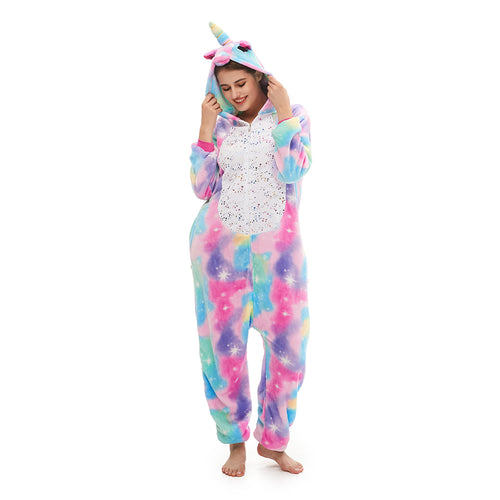 women colorful pregnant christmas onesie