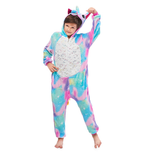 colorful soft best pajamas for boys gifts