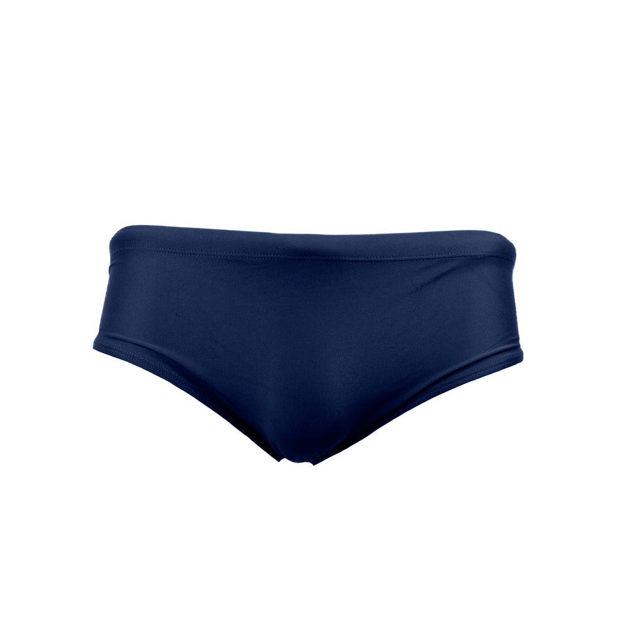 Alton Swim Brief - Navy Blue