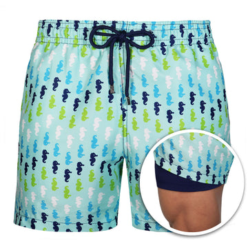 Collins - Capelle Crush Swim Trunks