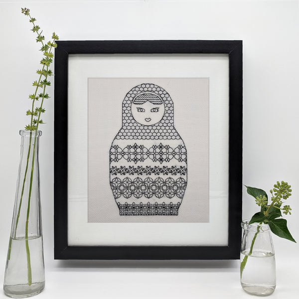 Russian Doll - medium