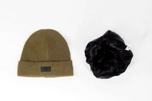Load image into Gallery viewer, Absolute Rebel Green Beanie