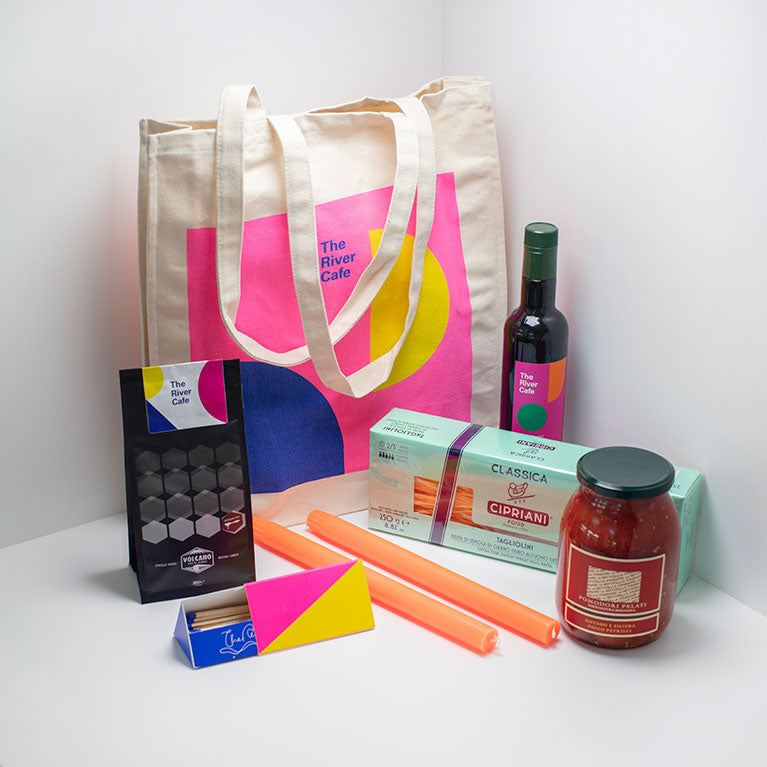 River Cafe Gift Bag