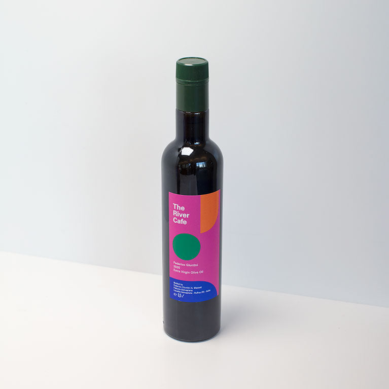 River Cafe Extra Virgin Olive Oil - Selvapiana 2020
