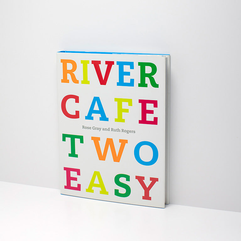 River Cafe Two Easy