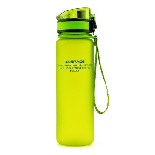 500ML Explosion Sports Water Bottles Protein Shaker