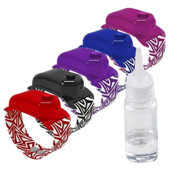 2020 Portable Hand Sanitizer Bracelet