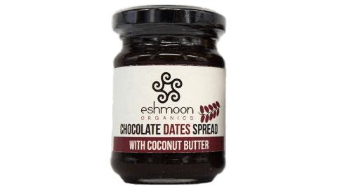 DATE CHOCOLATE SPREAD
