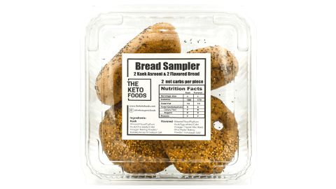BREAD SAMPLER