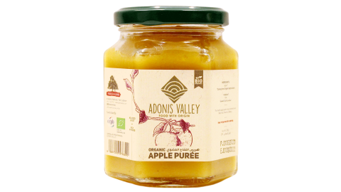 APPLE PUREE