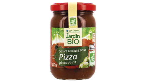 TOMATO SAUCE FOR PIZZA /PASTA/RICE